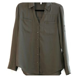 Express medium size Portofino shirt